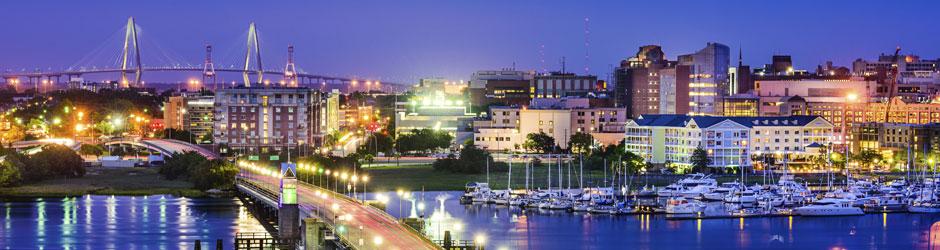 Charleston for Charlestons omaha